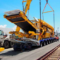 CRITICAL ROLLINGSTOCK PROCUREMENT